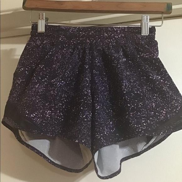 lululemon athletica Pants - Lululemon hotty hot short 2